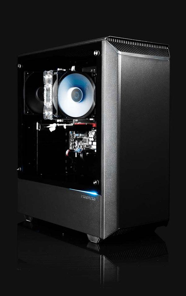 P32 Desktop Trading Computer