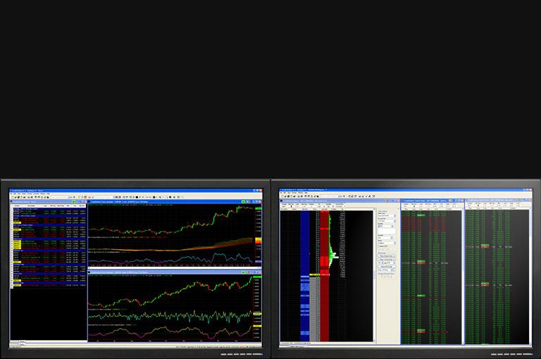 2 Monitor Matrix