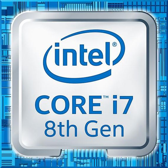 Intel 8th Gen CPU