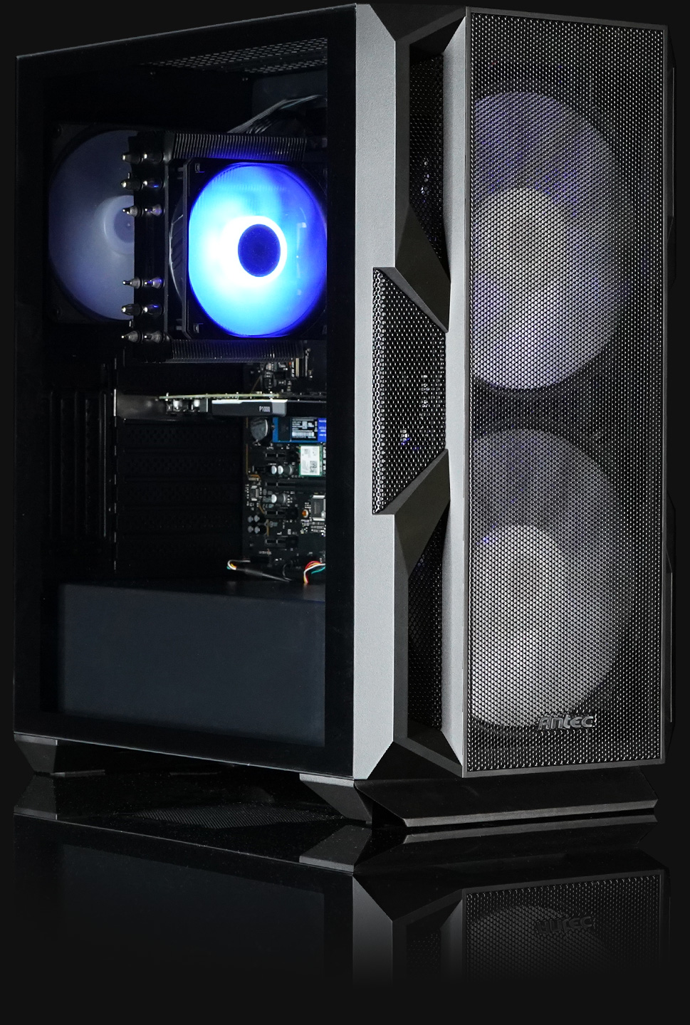 F-37GTX Extreme Trading Computer