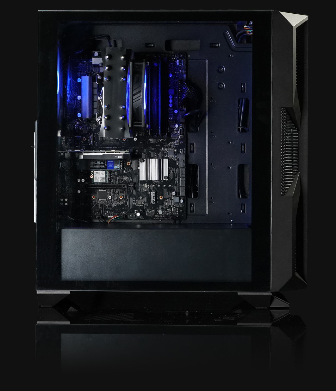 F37GTX Trading Computer