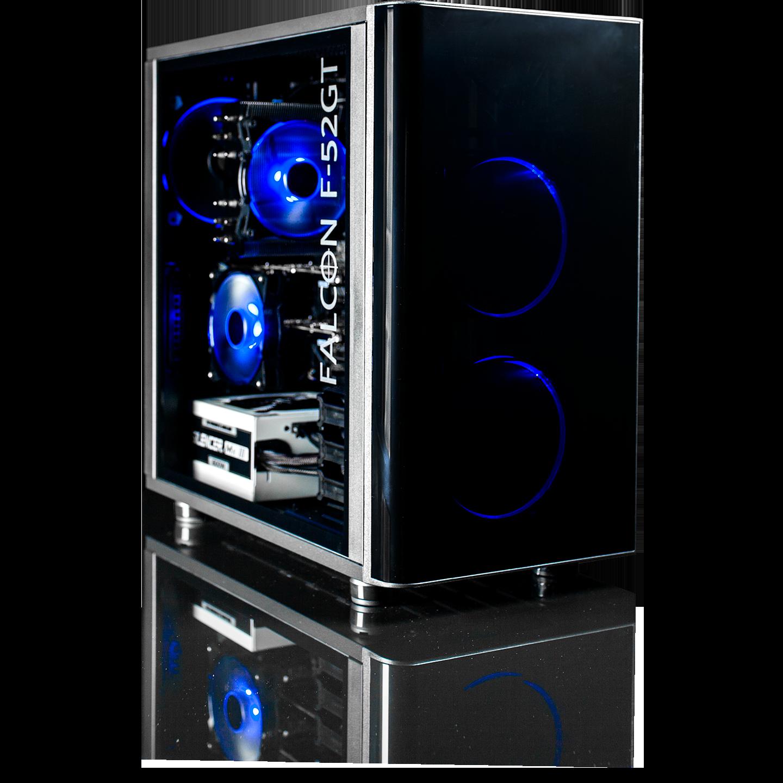 F37 Desktop Trading Computer