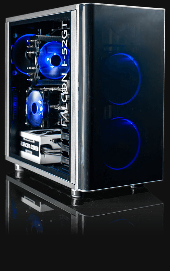 F52GT Trading Computer