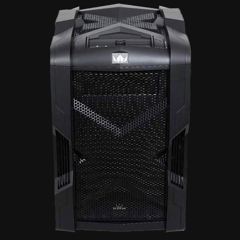 P32 Trading Computer