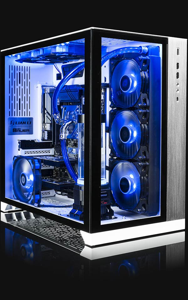 F1 Blue Ice Trading Computer