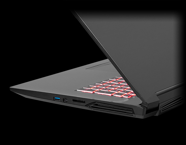 F-15 Day Trading Laptop