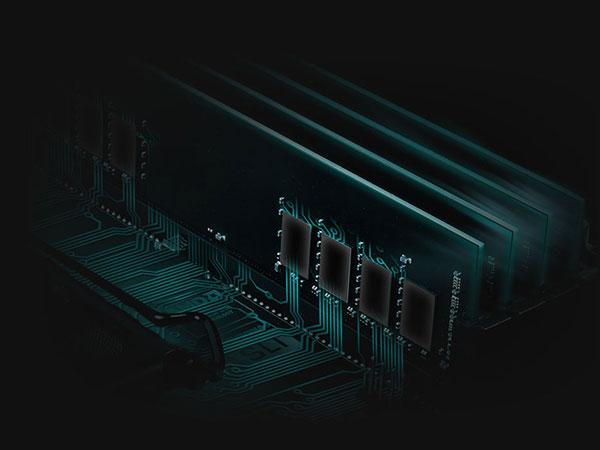 High Reliability System Memory