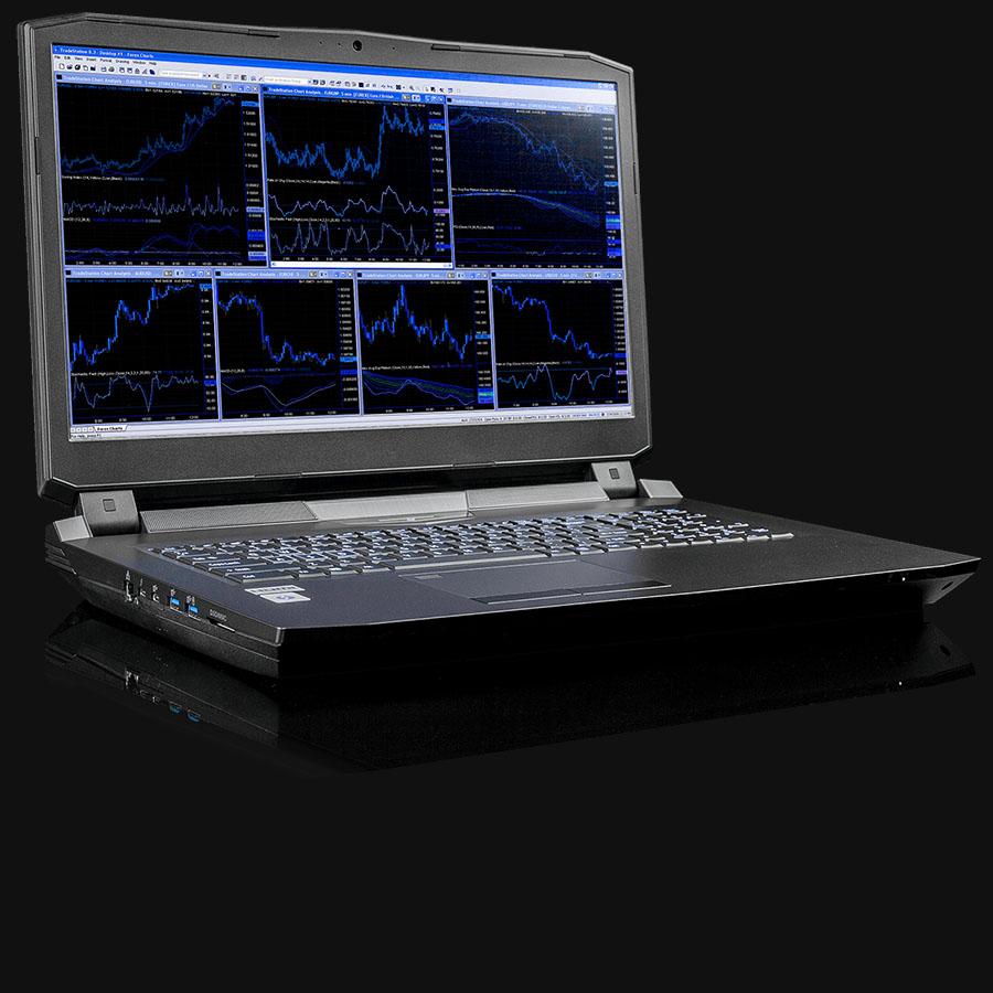 F30 Trading Laptop